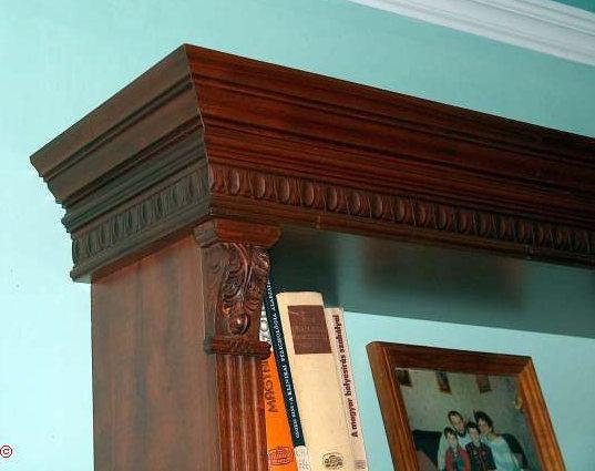Hervorragend Zierleisten holz, Wandleisten aus Massiv-Holz, Lieferung Europaweit QE89