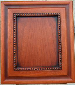 Relativ Zierleisten holz, Wandleisten aus Massiv-Holz, Lieferung Europaweit YM88